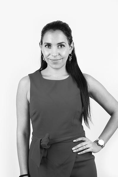 Ana Ribiero